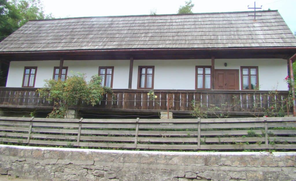 Casa Memorială Liviu Rebreanu