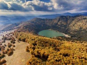 Tratament la Băile Tușnad - Statiuni Balneare