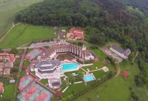 Hotel la Bazna