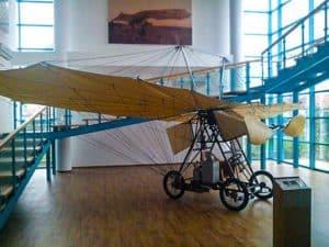 Muzeul de la Buzias