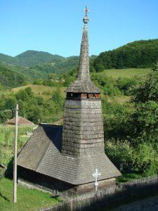 Biserica la Vata de jos