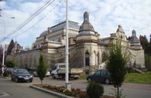 Cazinolul Vatra Dornei