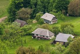 Obiective turistice la Sangeorz Bai