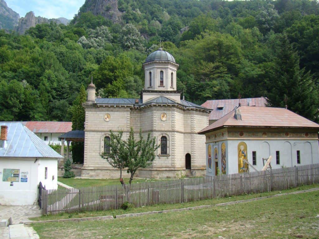 Mănăstirea Stănișoara