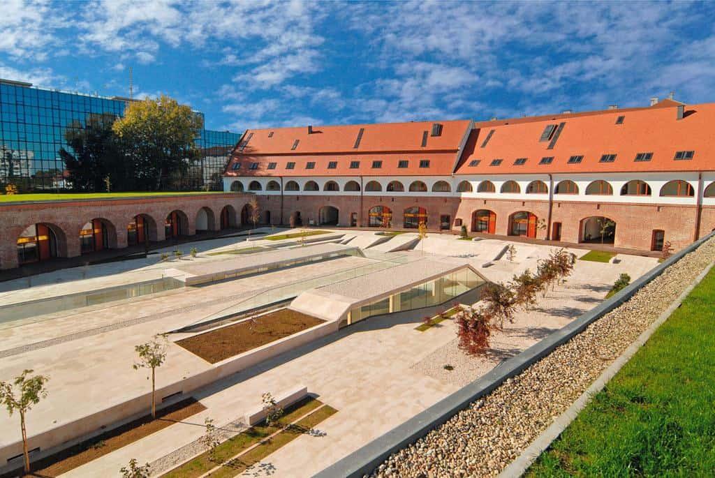 Bastionul Maria Theresia