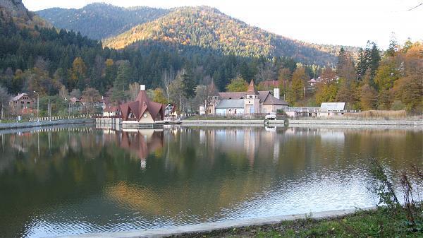 Lacul Ciucaș